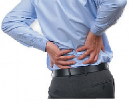 What triggers back pain? featured image