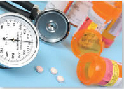 Adding a diuretic to your blood pressure drug featured image