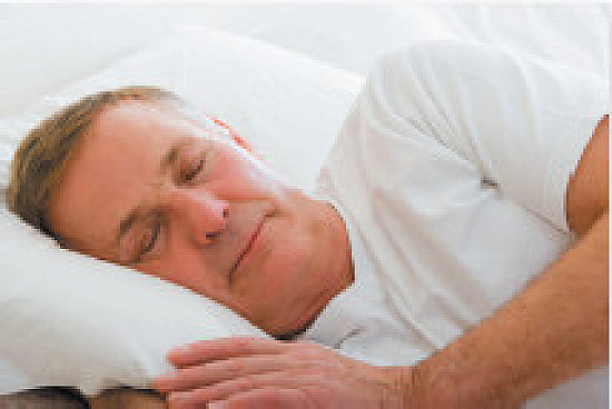 Insomnia therapy helps reduce knee pain featured image