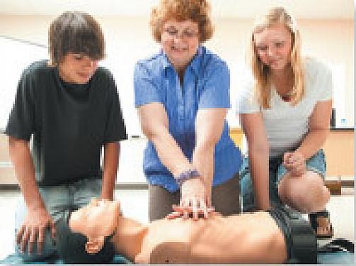 Bystander CPR may help cardiac arrest survivors return to work  featured image