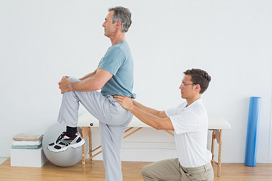 Physical therapy as good as surgery for common spine-related back pain featured image