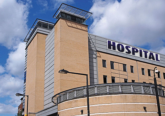 Tips for evaluating hospitals featured image
