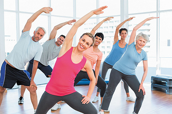 Exercise: A promising treatment for dementia?  featured image