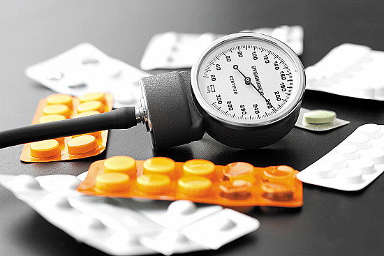 Which blood pressure drug is right for you? featured image