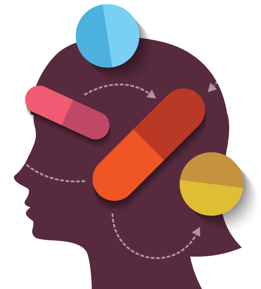 drugs and dementia