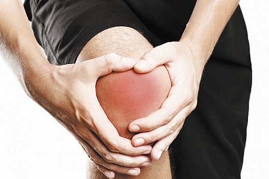 Got a bum knee? Here is what to do  featured image