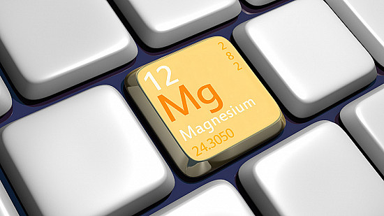 Sleep and magnesium supplements featured image