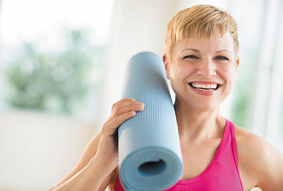 Yoga: Another way to prevent osteoporosis? featured image