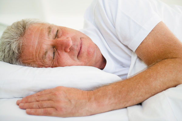 the right amount of sleep - bed