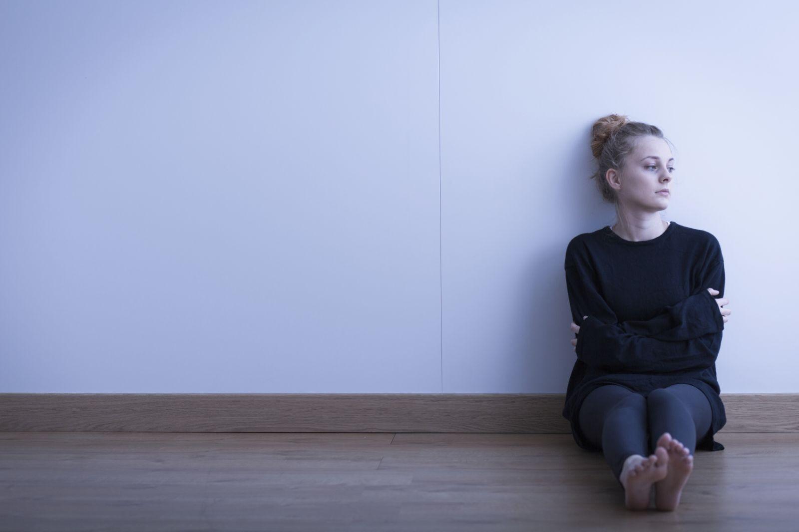 depression dysmythmia