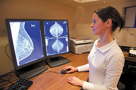 Mammograms identify heart disease risk featured image