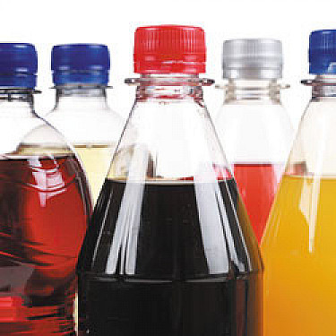 Early signs of heart disease in people who drink sugary sodas  featured image