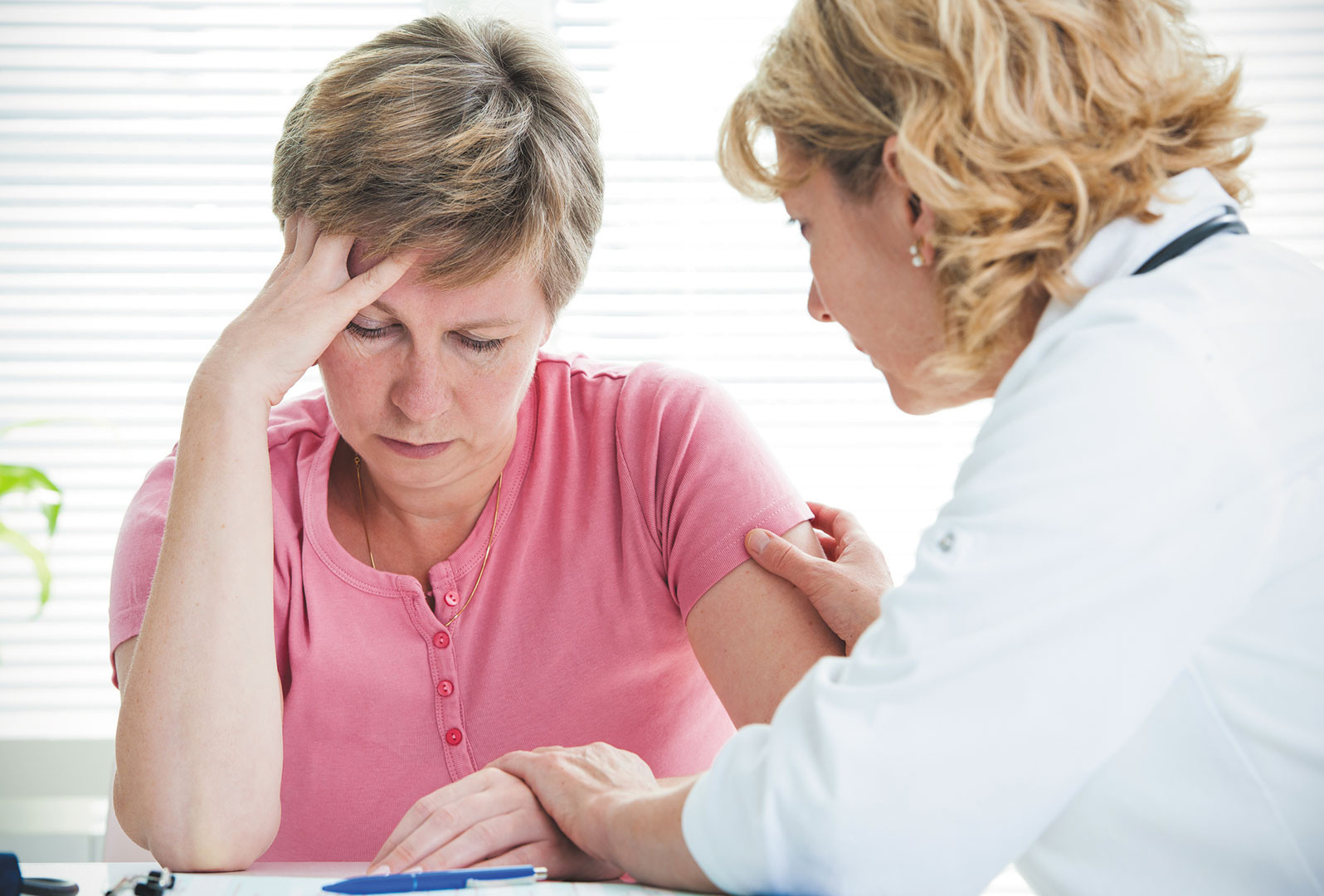 depression-doctor-medications