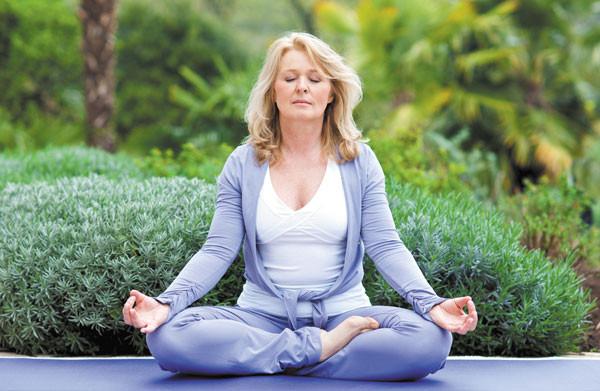 brain workout yoga mindfulness