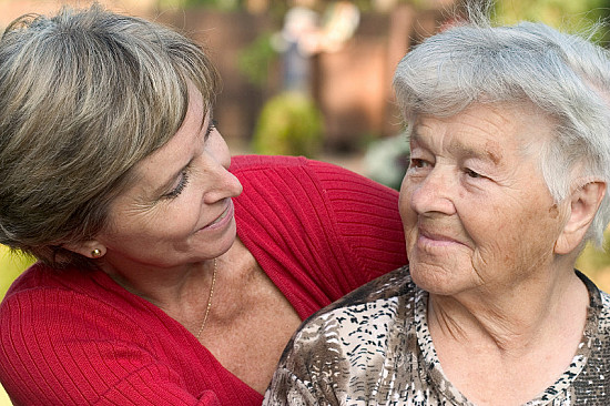 4 things you can do to alleviate caregiver stress featured image