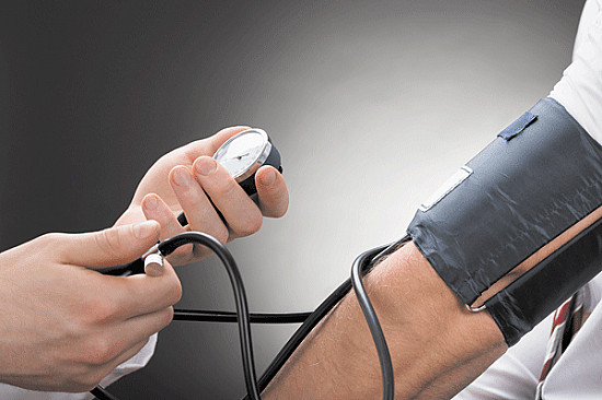 Beware of low diastolic readings when treated for high blood pressure featured image