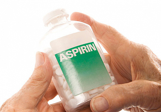 Does aspirin stop a heart attack? featured image