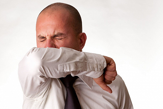 What causes a cough after a cold? featured image