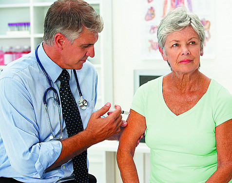 Is the shingles vaccine advised for people who have already had shingles? featured image