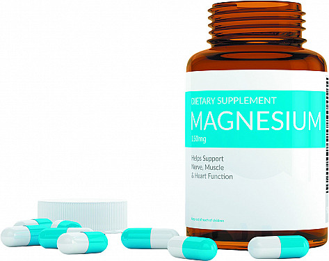 Is vertigo caused by a magnesium deficiency? featured image