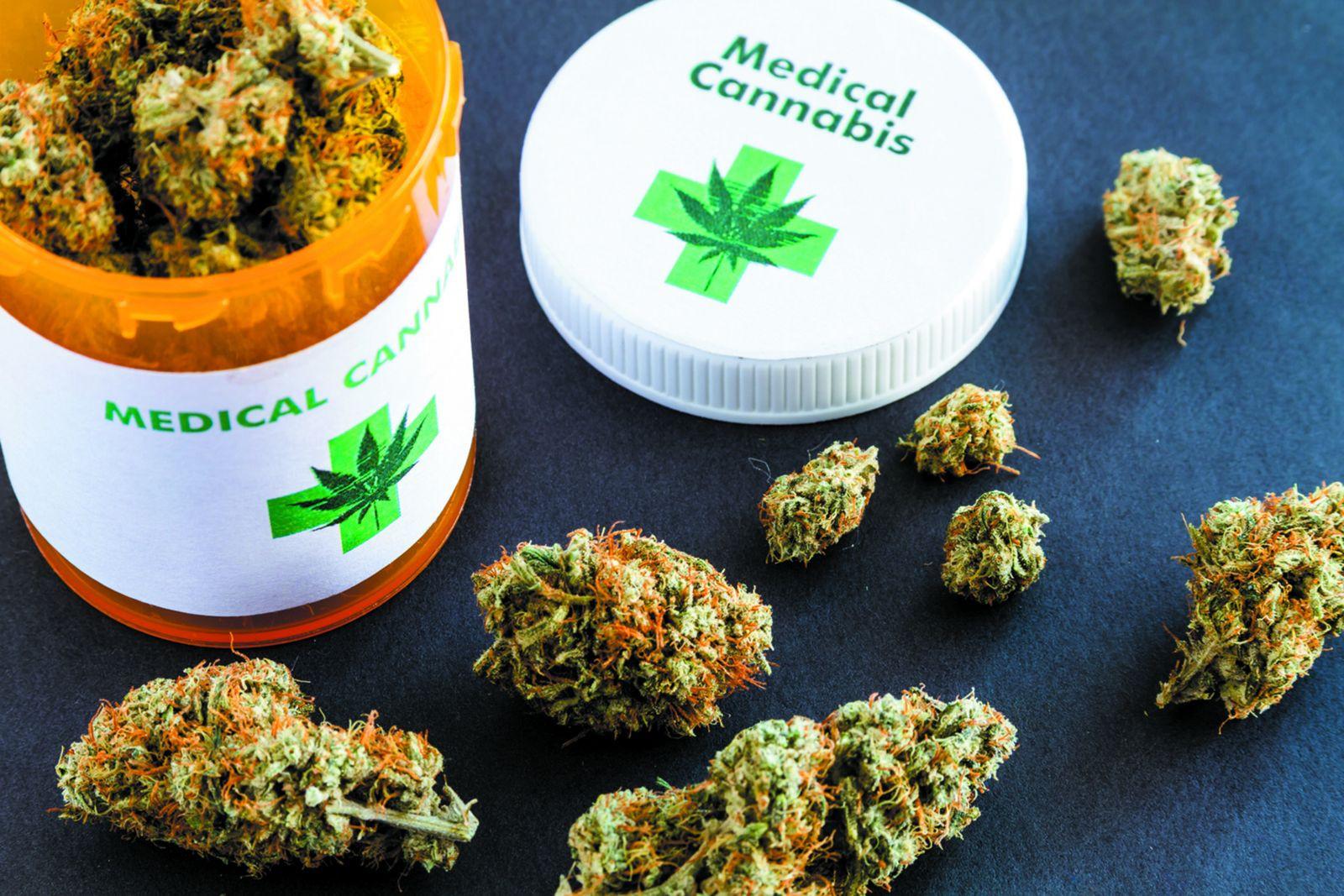 Medical marijuana: Know the facts - Harvard Health