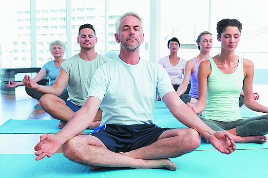 Yoga can help with low back pain relief featured image
