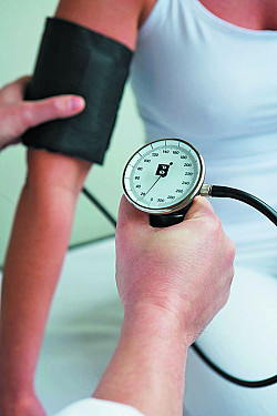 A new concern about blood pressure and your brain health featured image