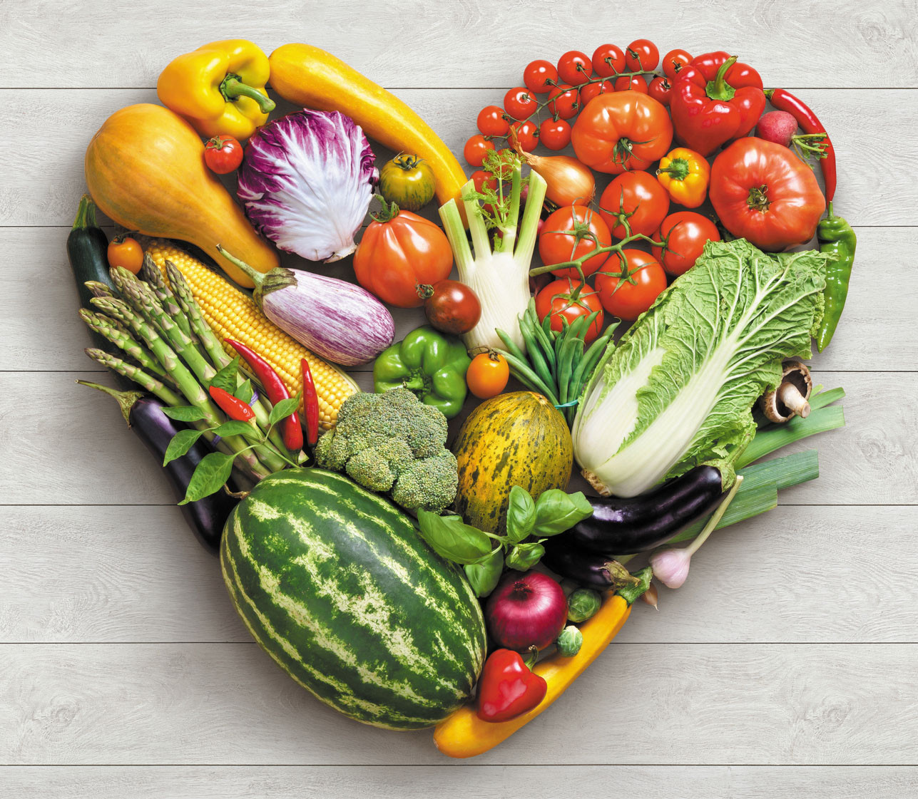The right plant-based diet for you - Harvard Health