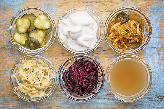 The growing role of probiotics featured image