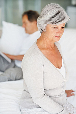 Can laser therapy help with vaginal and urinary issues after menopause? featured image