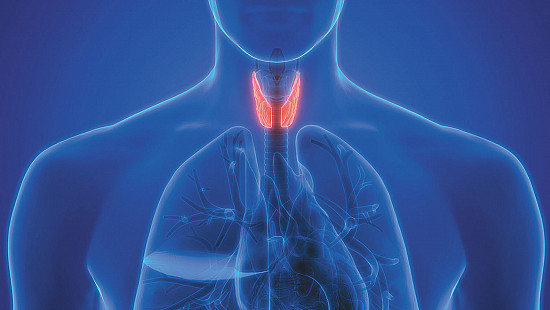 """Why do I """"almost"""" have an underactive thyroid? featured image"""