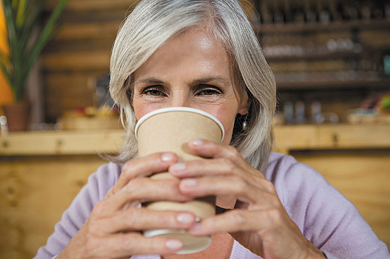Coffee: More links to health than harm featured image