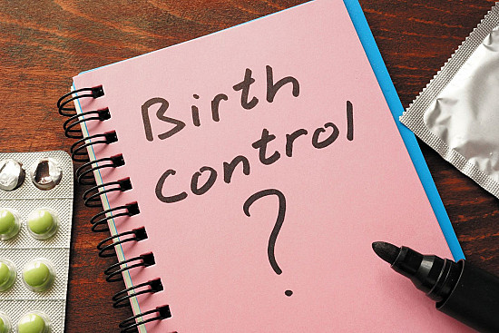 Study finds weak link between birth control and breast cancer featured image