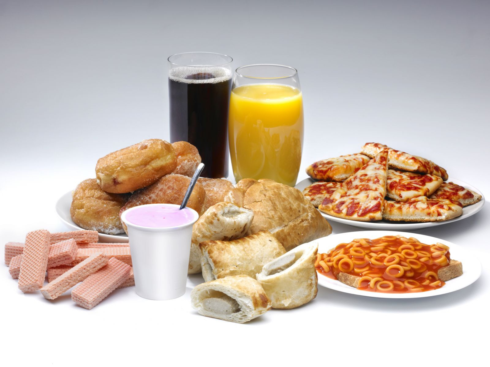 inflammatory foods and risk of colon cancer