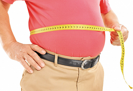 Fat at the waistline linked to increased fall risk featured image