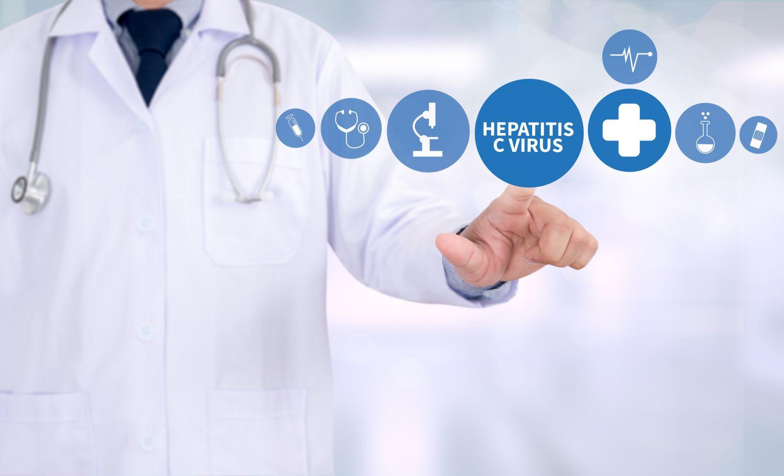 hepatitis c vaccine
