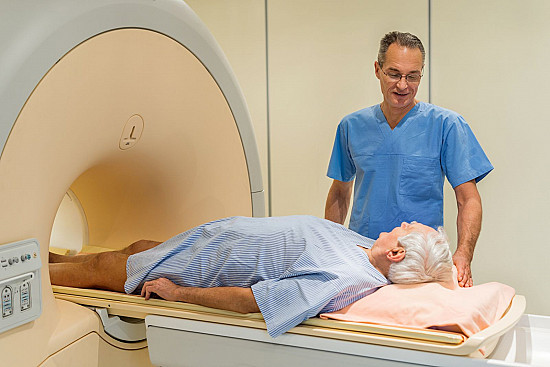MRI may reduce unnecessary prostate biopsies featured image