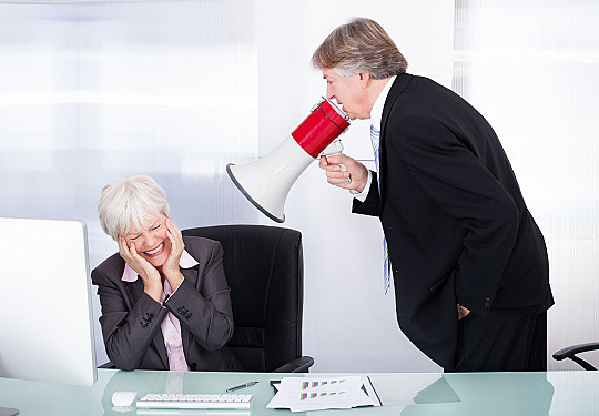 Noisy workplaces may boost cardiovascular risk factors featured image
