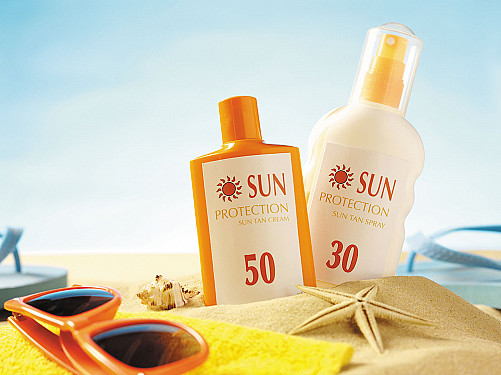 The science of sunscreen featured image