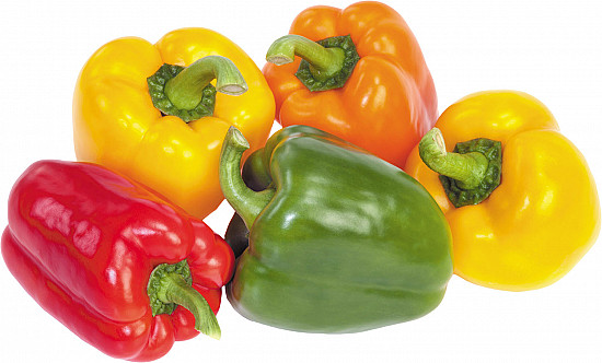 Vegetable of the month: Peppers featured image
