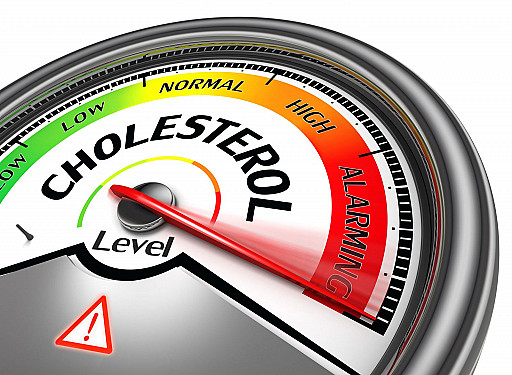 Inherited high cholesterol often goes untreated featured image