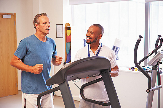 Exercising after heart surgery featured image