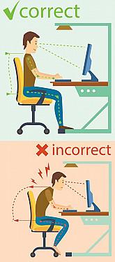 3 surprising risks of poor posture featured image