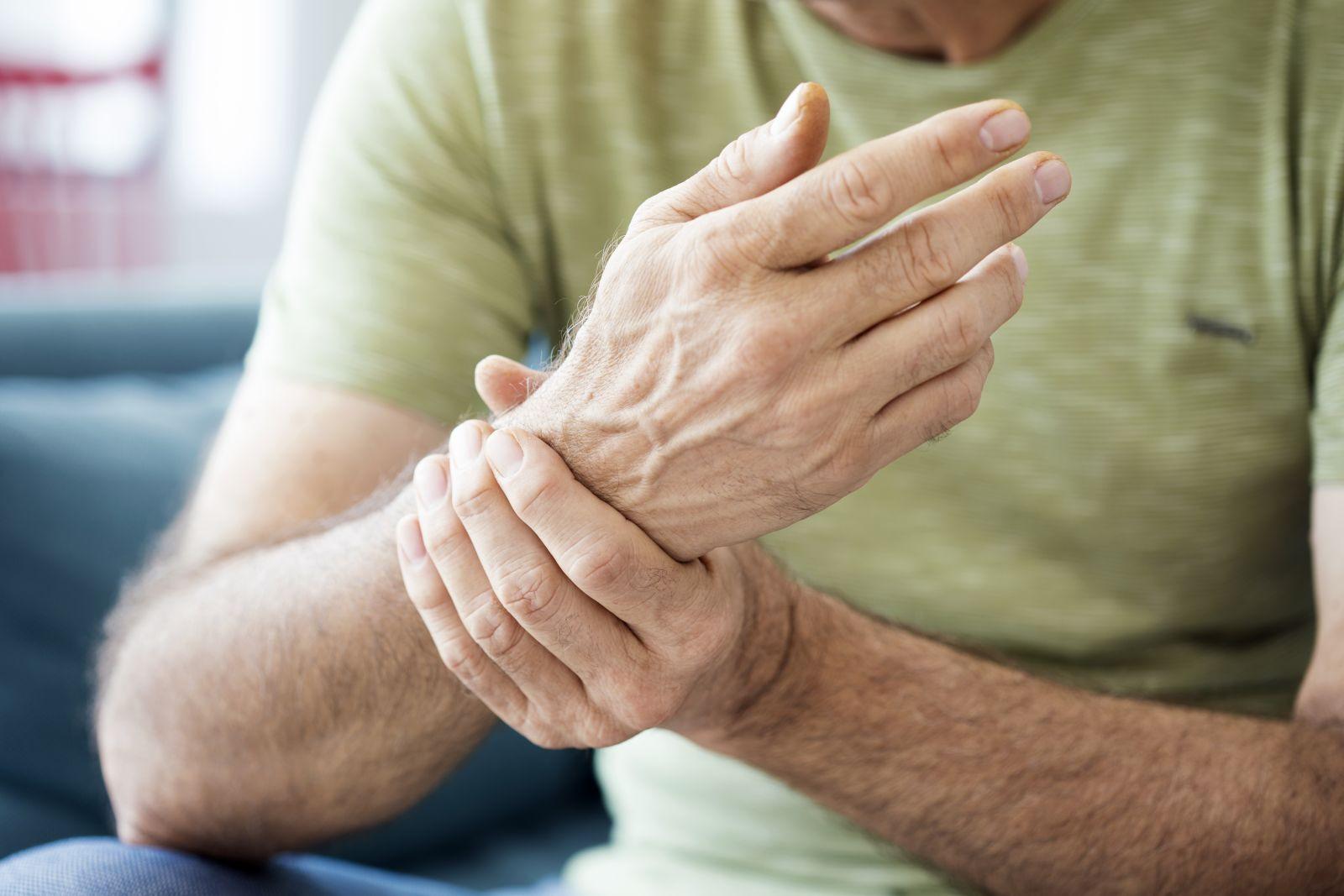 arthritis, mental health