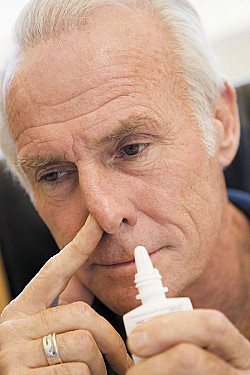New nasal spray may stop rapid heart rhythm featured image
