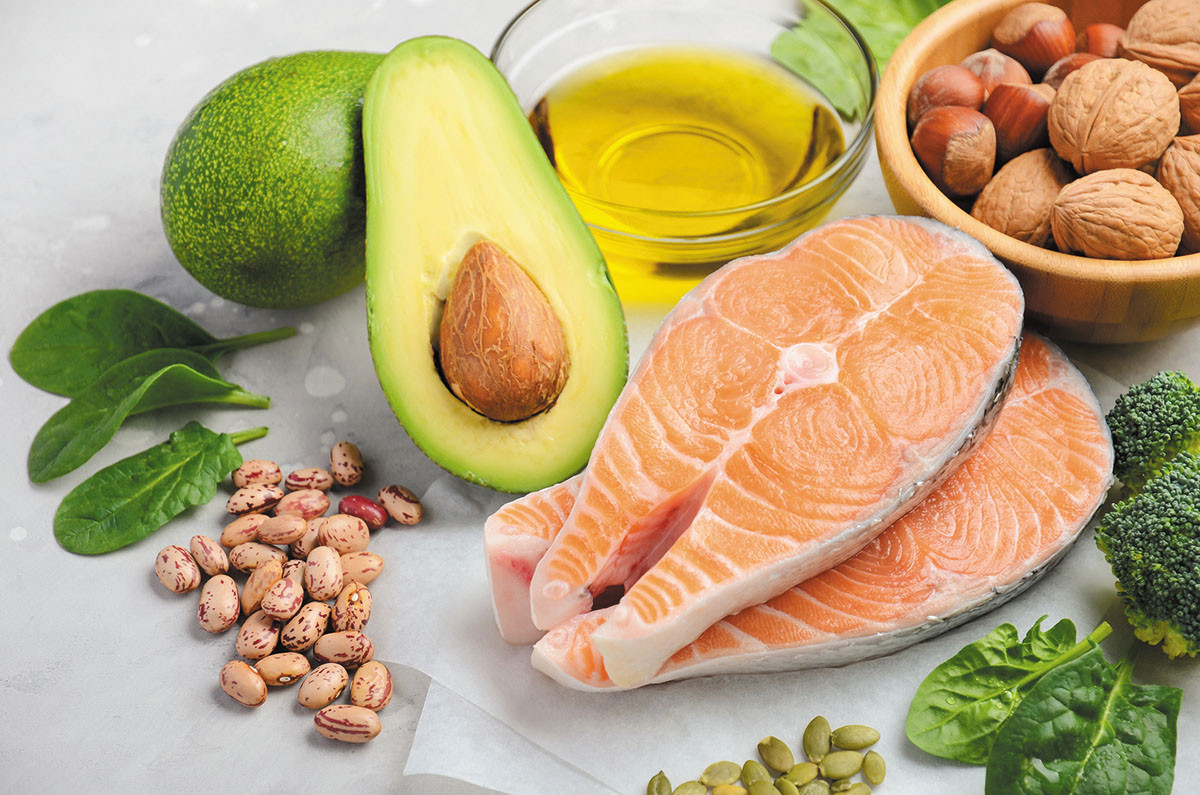 Know the facts about fats - Harvard Health