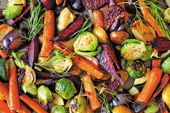 Meat-free diet linked to benefits for people with type 2 diabetes featured image
