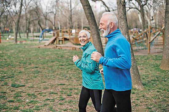 New physical activity guidelines: Even a little activity will help health featured image