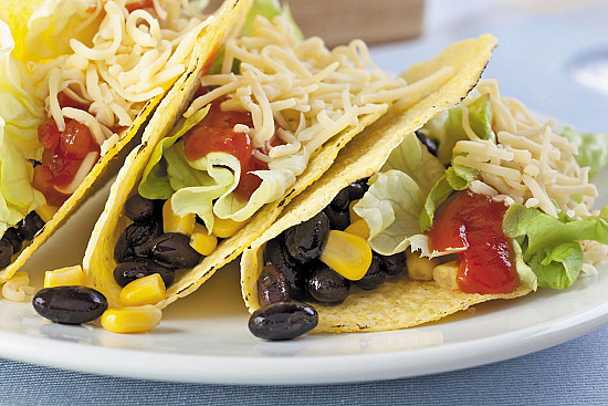 Legume of the month: Black beans featured image