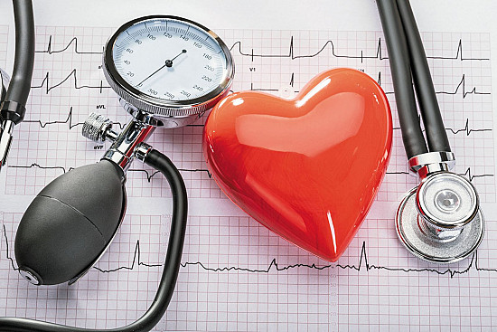 Does blood pressure rise because of age — or something else? featured image